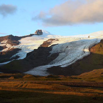 April 2011 fieldwork | Virkisjökull Earth Observatory, Iceland