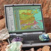 Digital geoscience information products: subsidence and radon risks