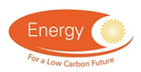 Energy For a Low Carbon Future logo